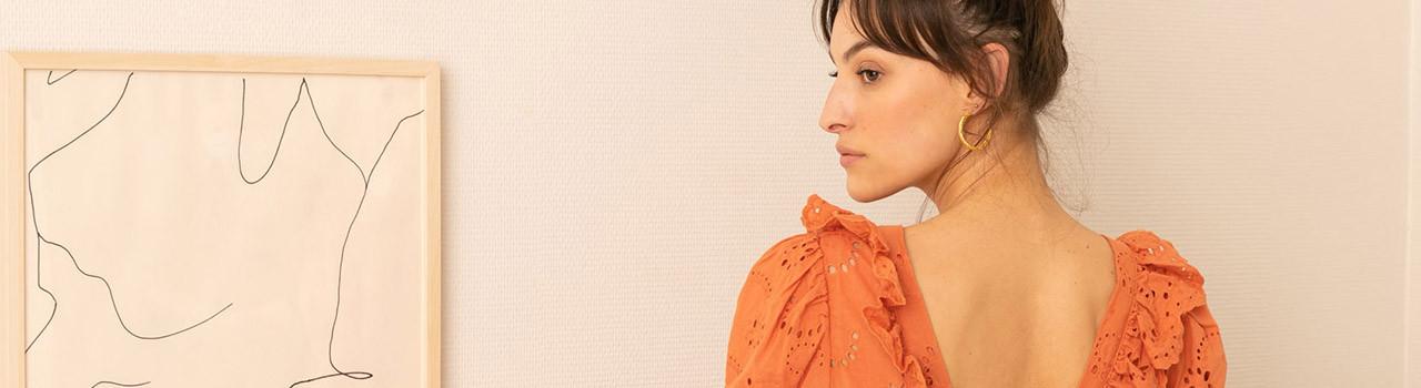 LOVIE & CO - découvrir la collection Eté - prêt à porter féminin